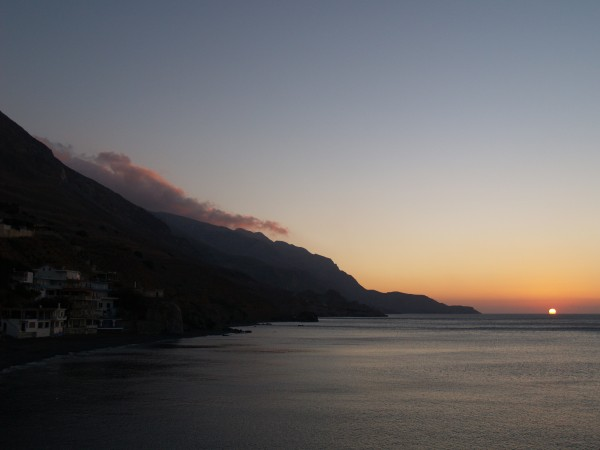 sunrise-at-beach-treis-eklisies-south-heraklion-crete
