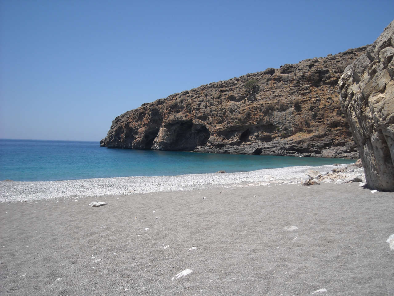 beach-west-of-sfakia-south-chania-crete
