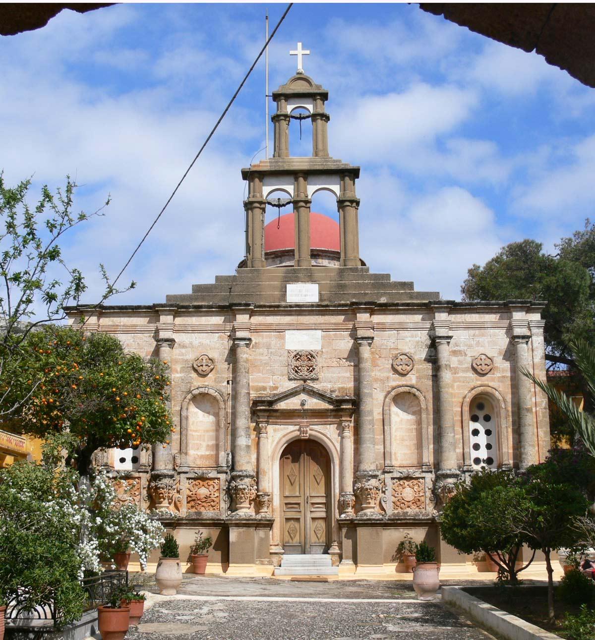 gouvernetou-monastery-akrotiri-chania-crete