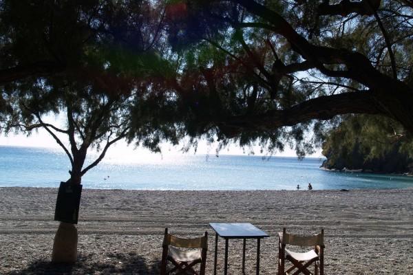 peaceful-beach-treis-eklisies-south-heraklion-crete