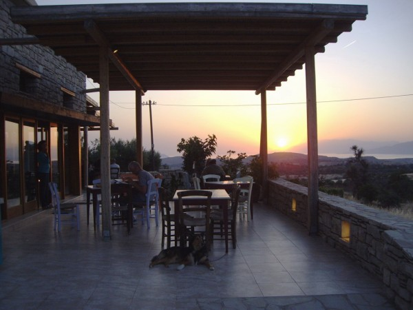 sunset-view-from-tavern-ksasou-listaros-sivas-matala-south-heraklion-crete
