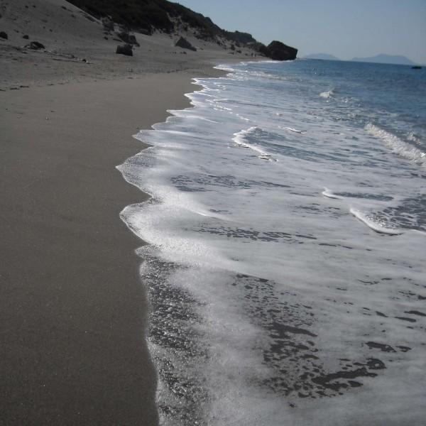 waves-at-beach-ligres-south-rethymno-crete